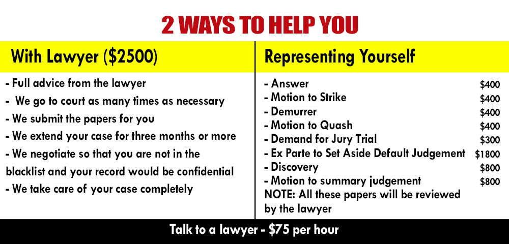 Eviction Attorney los AngelesCA Details