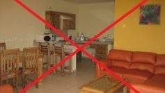 Abogados de Desalojo, CHINCHMENT FOR POSESESSION